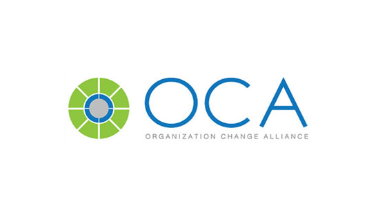 Proud Sponsors of Organization Change Alliance (OCA)